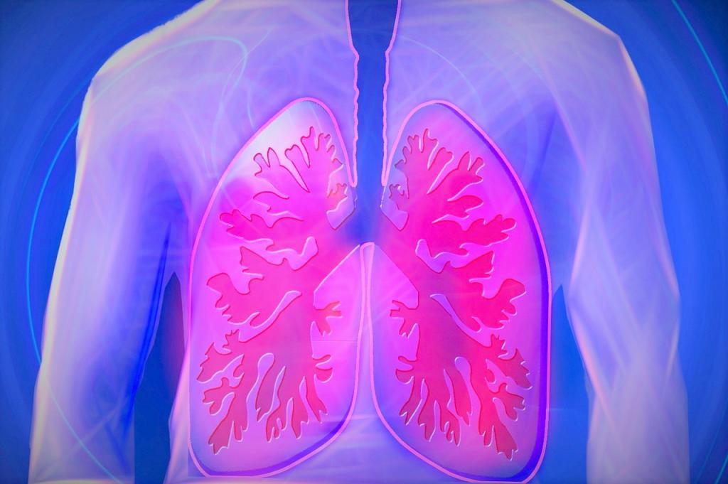 Чем опасен пневмосклероз?