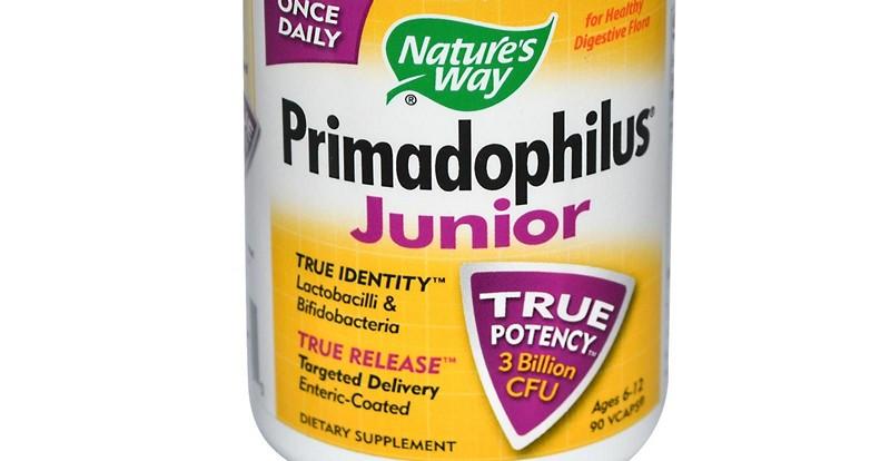 Инструкция к препаратам примадофилус