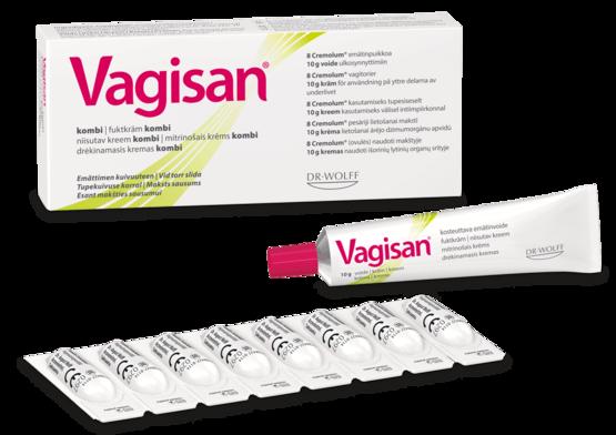Вагисил крем – инструкция по применению, цена, отзывы, аналоги