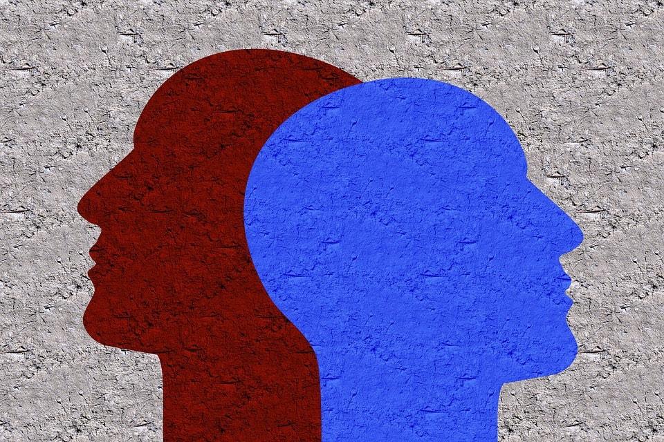 Раздвоение личности: лечение, признаки и симптомы (шизофрения)