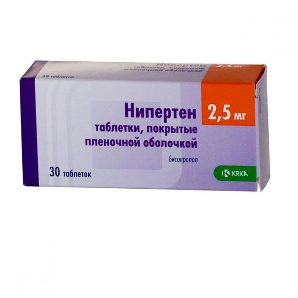 Инструкция по применению антигипертензивного препарата тенорик — при каком давлении и как принимать?