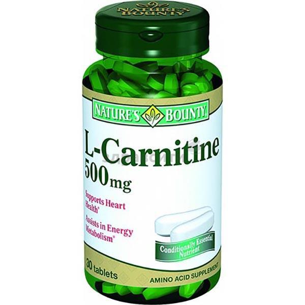 Правила использования l-карнитина для похудения
