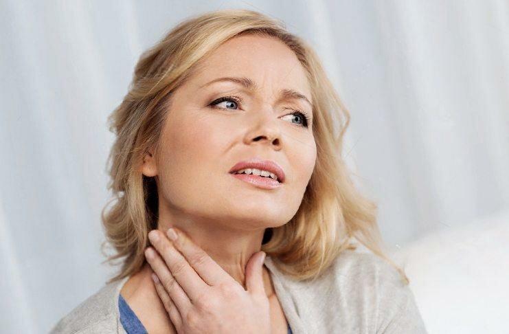 Гипотиреоз щитовидной железы симптомы и лечение у женщин препараты