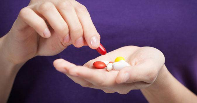 Какие антибиотики и препараты назначают при бронхиальной астме