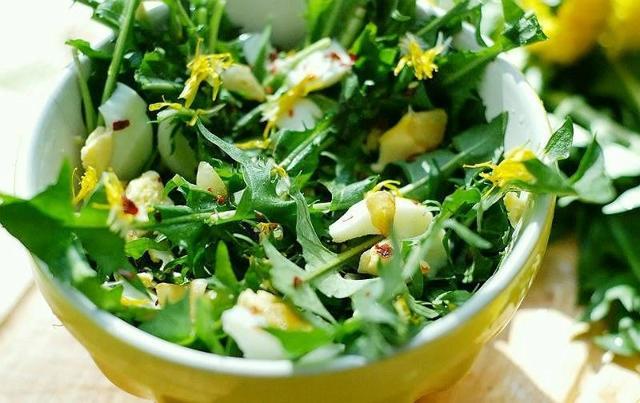 15 рецептов салатов из овощей для похудения на каждый день