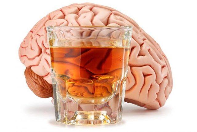 Полный отказ от алкоголя приводит к слабоумию в старости! вот почему