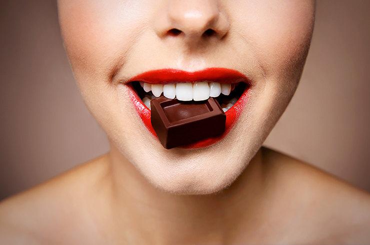 Особенности проведения разгрузочного дня на шоколаде и кофе
