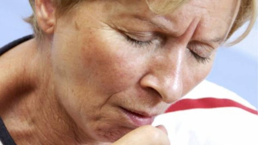 Кровохарканье: причины, диагностика и лечение — симптомы