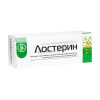 Инструкция по применению лостерина (listerine) - мазь, шампунь, цена, отзывы, аналоги