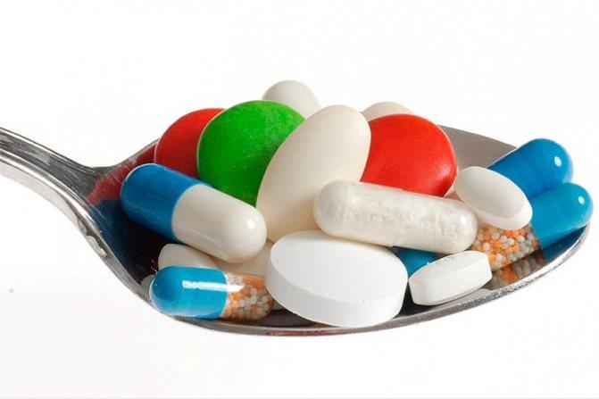 Препарат бромокриптин – состав, инструкция, противопоказания и отзывы