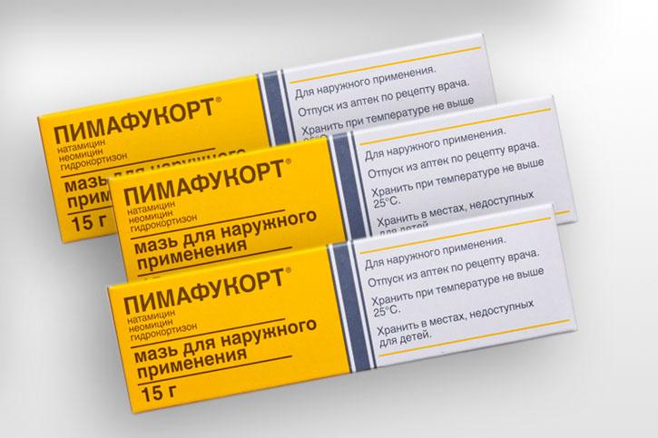 Пимафукорт (крем \ мазь): инструкция по применению, аналоги и отзывы, цены в аптеках россии