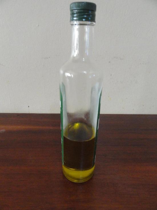 Инсульт и оливковое масло