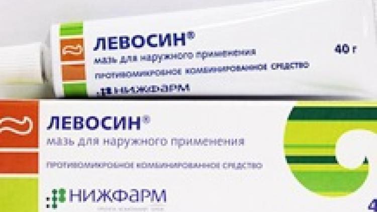 Состав, особенности применения и использования препарата левосин