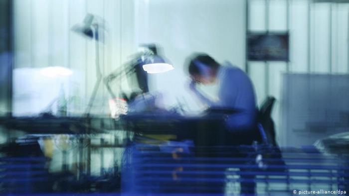 Как уменьшить вред от работы в ночную смену?