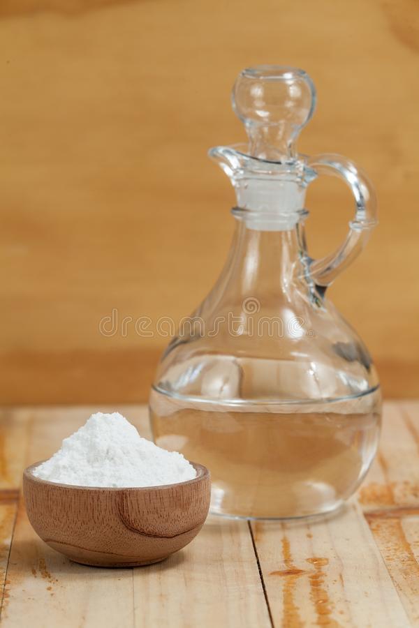 Пищевая сода: полезные свойства