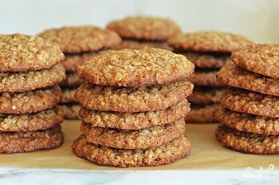 Домашнее пп печенье: 17 диетических рецептов