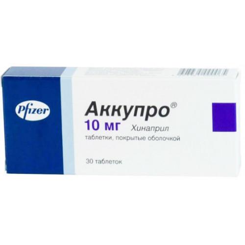 Состав, показания, дозировка препарата «хинаприл»