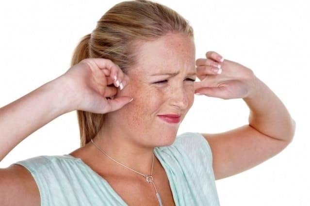 Как убрать грибок в ушах