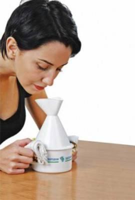 Можно ли делать ингаляцию физраствором при пневмонии