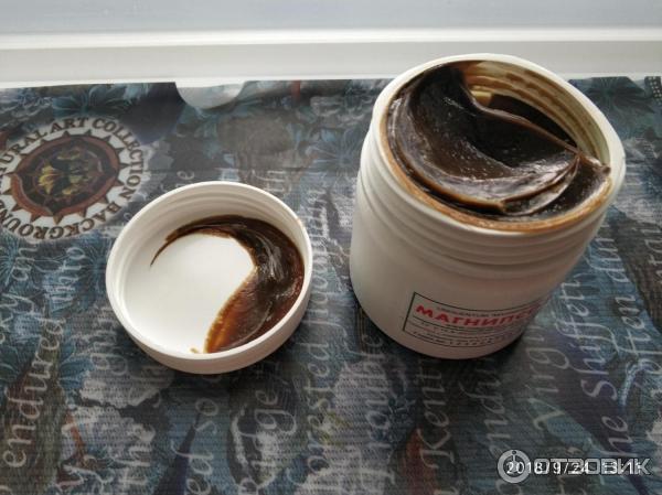 Магнипсор (мазь, крем) от псориаза — отзывы, цена, аналоги