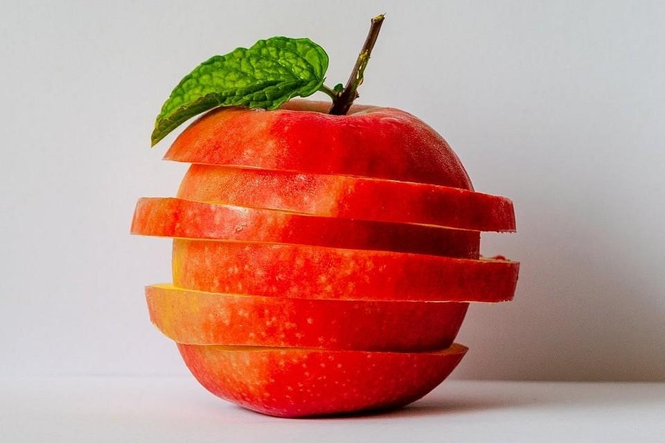 Диета на кефире и яблоках для похудения