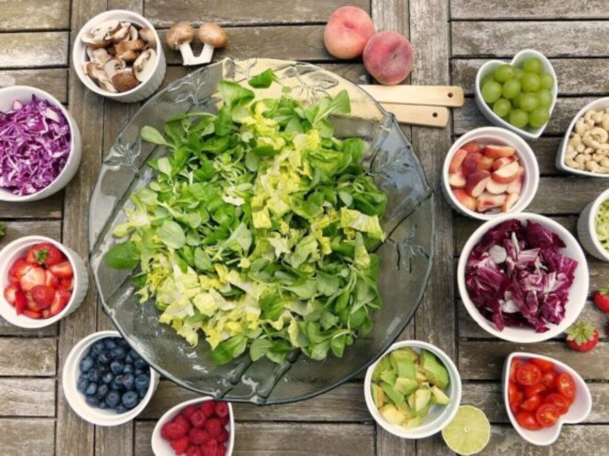 Диета при болезни паркинсона — меню и полезные продукты