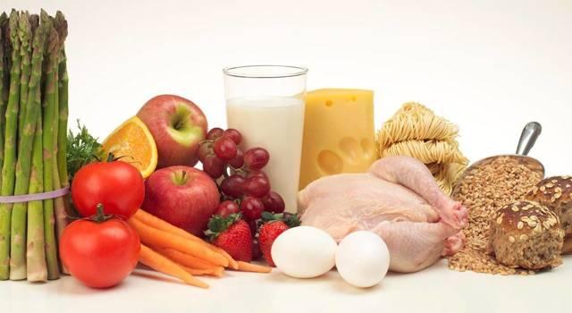 Что есть при изжоге: правильное питание и диета