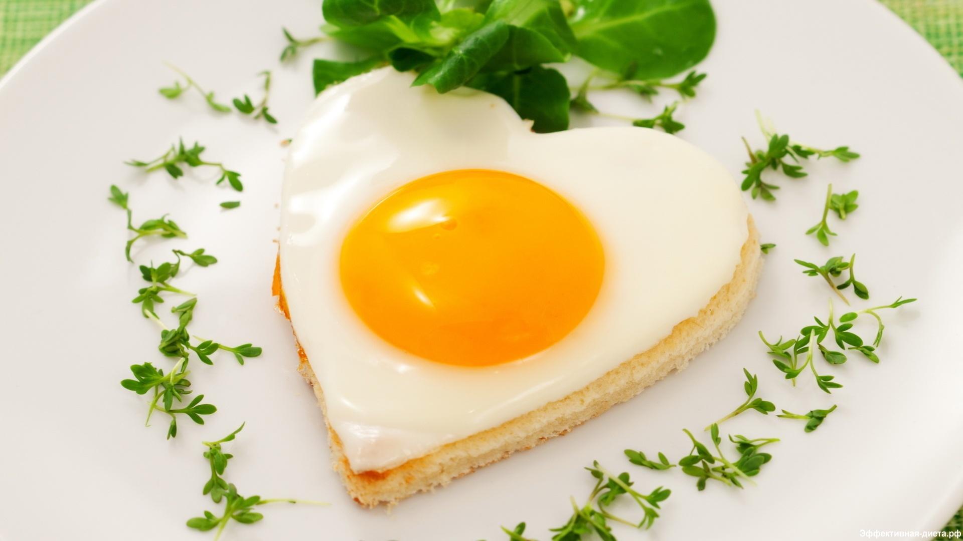 Яичная диета на 7 дней: закукарекаем, но похудеем обязательно!