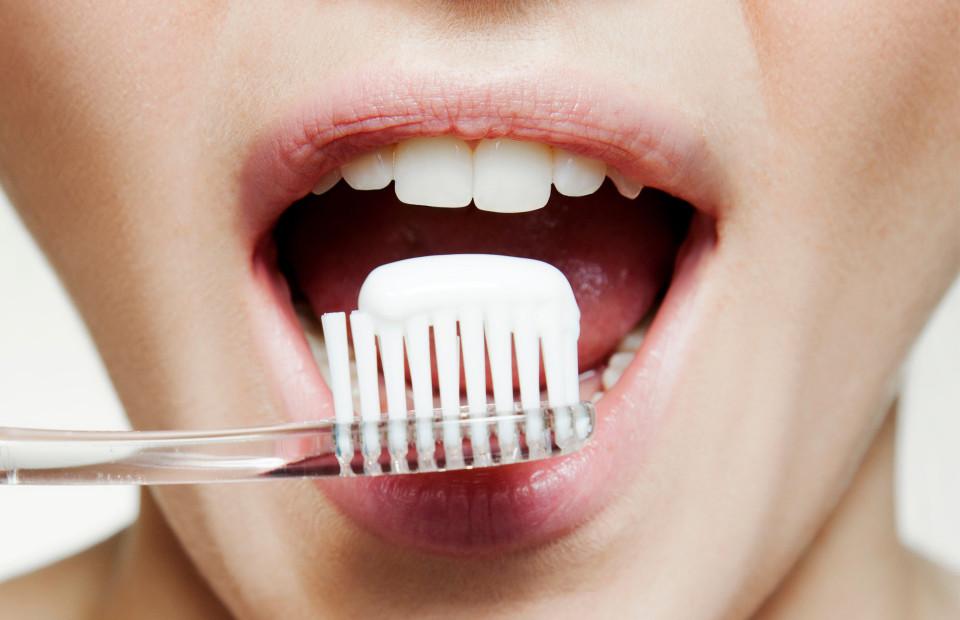 Какие продукты питания полезны для зубов