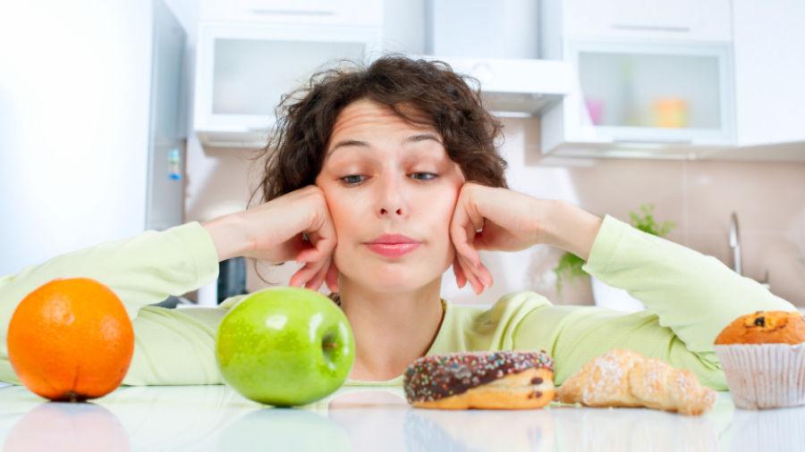 Оздоровительное голодание на 21 день