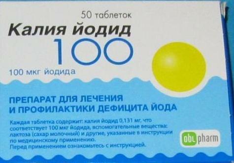 Синий йод: приготовление, применение, отзывы и лечение