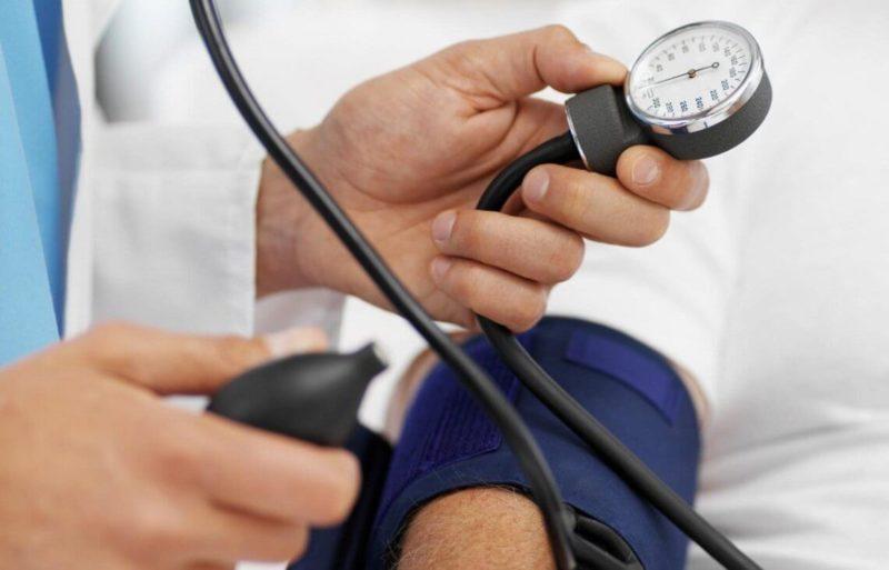 Инструкция по применению диуретика индапафон при повышенном давлении (артериальной гипертензии)