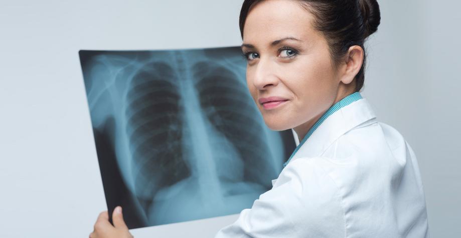 Вирусная и бактериальная пневмония: важные особенности заболевания