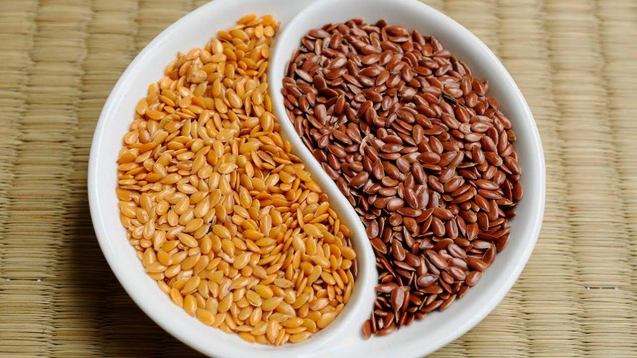 Полезны ли семена льна для похудения