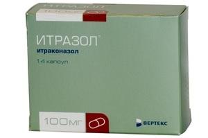 Лечение препаратом «фунид» при простатите и других заболеваниях