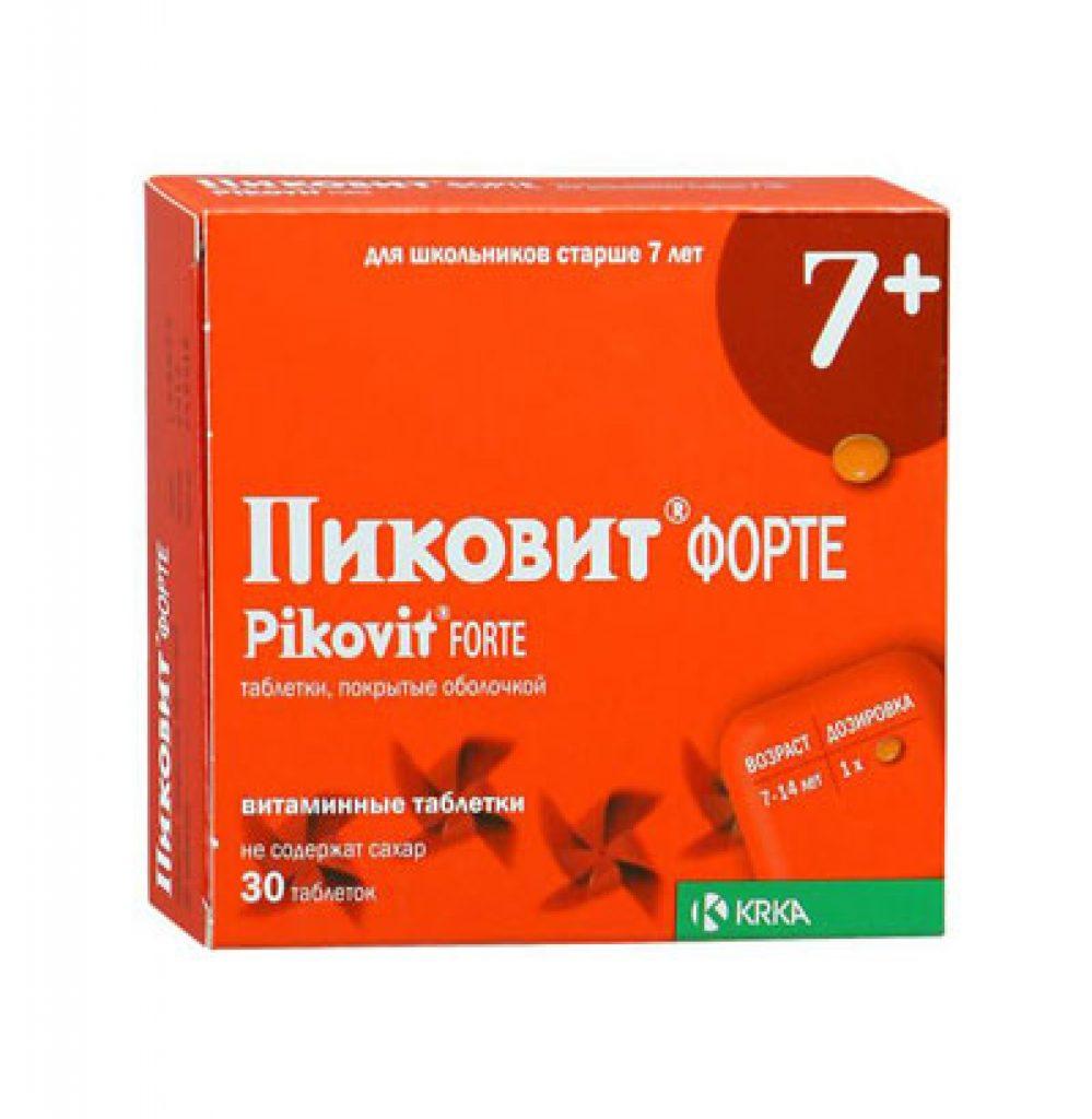 Витаксон таблетки - инструкция, аналоги