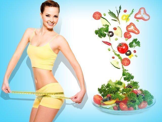 Диета на 7 дней минус 5-10 кг за неделю. белковая, быстрая и эффективная