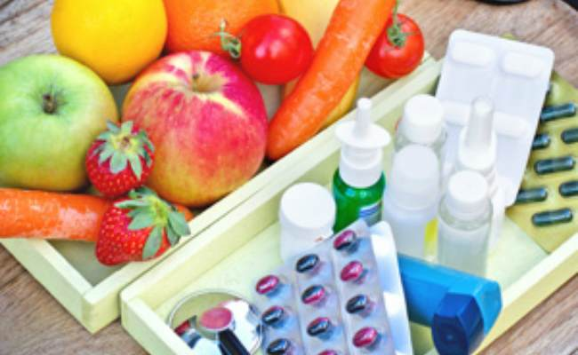 Как очистить организм после приема антибиотиков?