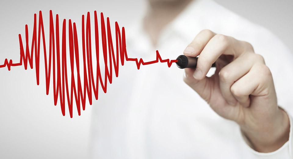 Как лечить одышку при сердечной недостаточности?