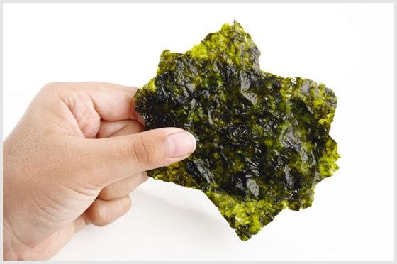 Морская капуста: польза и лечебные свойства