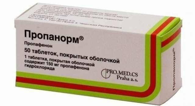 Действующее вещество (мнн) дезипрамин