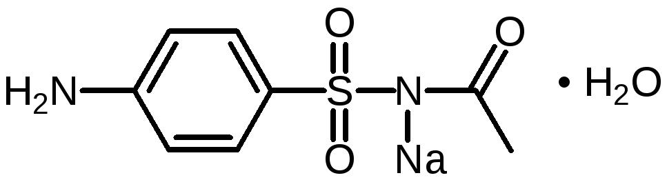 Уросульфан | urosulfanum