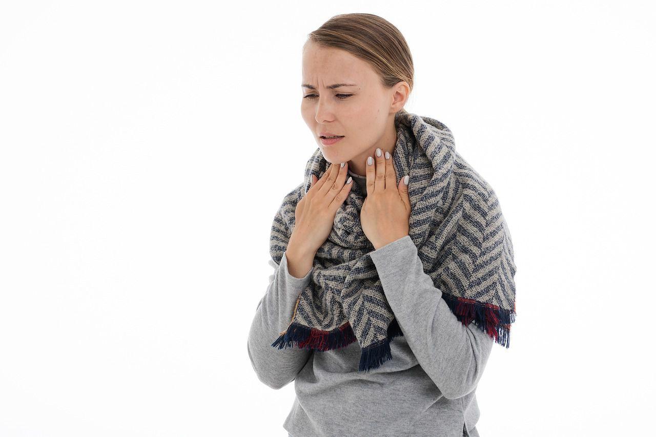 Особенности развития, течения и лечения бронхита обструктивного у взрослых