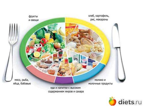 Белковая диета на 14 дней — гид по косметике