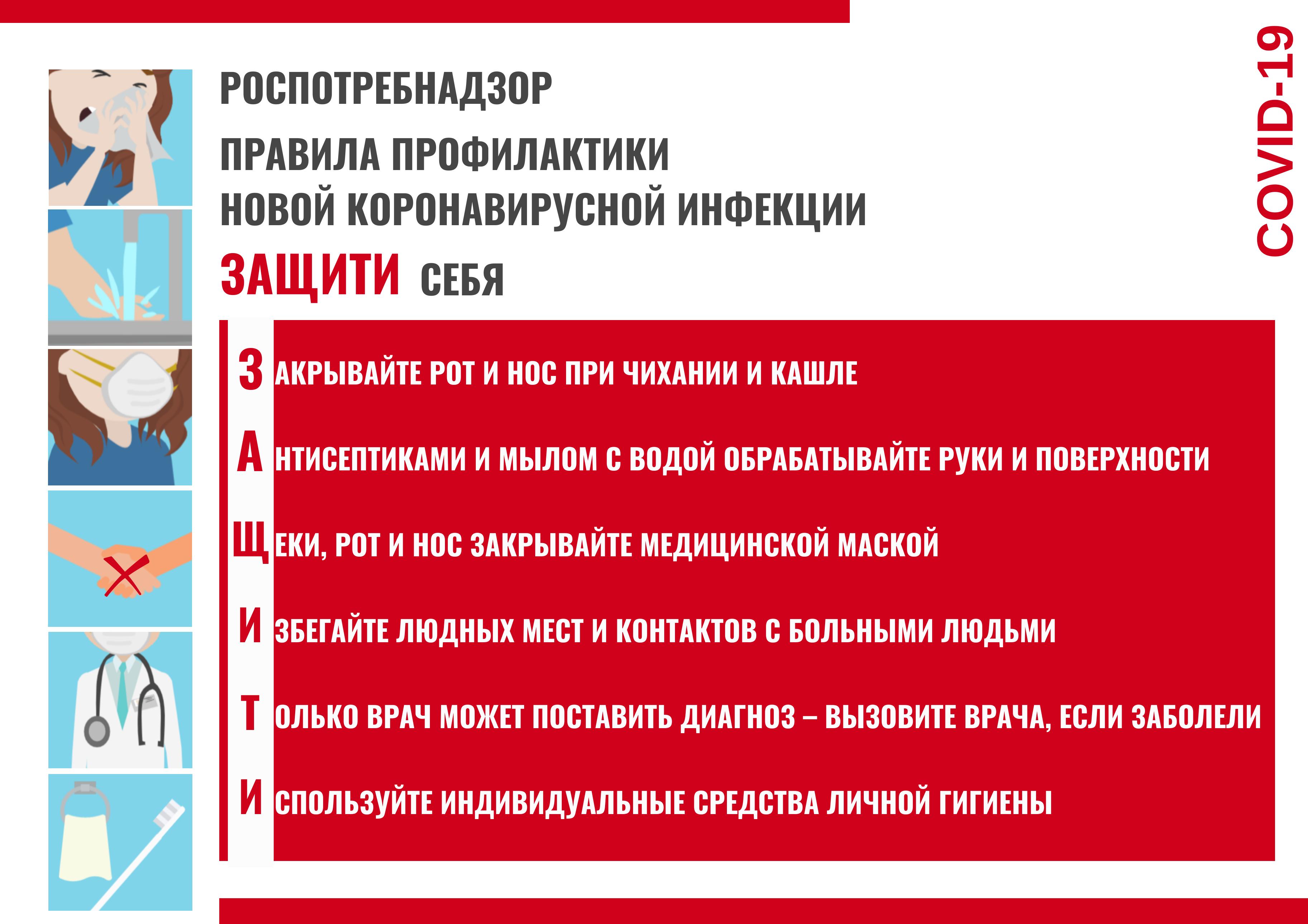 Вирусолог рассказал, как отличить коронавирус от орви // нтв.ru