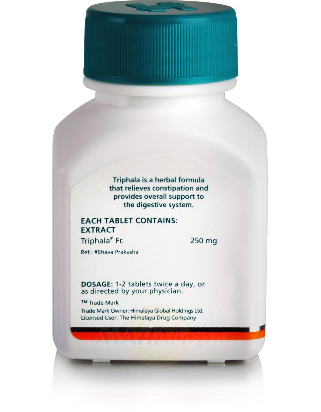 Трифала. инструкция по применению (таблетки, порошок). цена, аналоги, отзывы