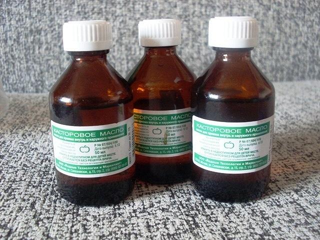 Касторовое масло для похудения: как принимать, отзывы