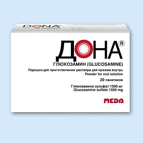 «дона» (таблетки): инструкция по применению, цена, аналоги в аптеках