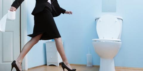 Никтурия: симптомы и лечение у женщин