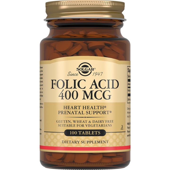 Фолиевая кислота 1мг 50 таблеток инструкция по применению